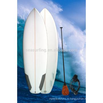 Новый!! Дешевые ЭПС для серфинга пустой продажу/использование шортборда доски для серфинга
