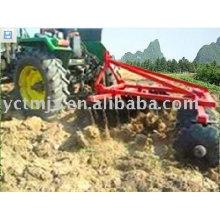 Gartentraktorscheibenegge-Maschine / Bauernhofegge für besten Preis