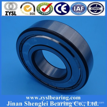ball bearing 61964 nylon pulley wheels with bearings
