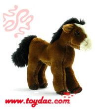 Плюшевые игрушки из дикой лошади