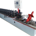 Galvanized Ceiling L Wall Angle Roll Forming Machine