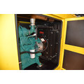 64 / 80 KW / KVA biogas generator for mute gas generator