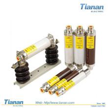 Xrnt, fusible de protección de 24kv transformador de alto voltaje