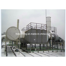 Exhaust Gas Treatment