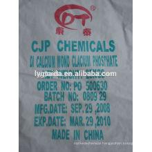 Dicalcium Phosphate (DCP) Manufacturer