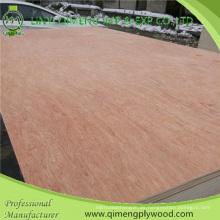 12mm Uty Grade Commercial Sperrholz mit Pappel Kern