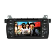 Hla 8788 para BMW 3 Serises E46 Android 5.1 1024 * 800 de navegación GPS para automóviles