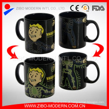 Venda Por Atacado Hot Sale Sublimation Porcelain Mug