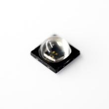 LED de alta potencia 850nm con cúpula infrarroja 3W