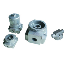 OEM piezas de fundición para la válvula hidráulica