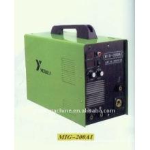 MIG-200AINVERTER IGBT MIG / MAG SOLDADORA