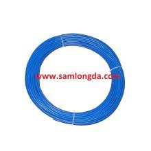 Tubo de nylon semi rígido / tubo PA12 / tubo de poliamida / tubo de nylon