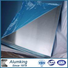 Placa / hoja de aluminio de la serie 1000 para el muro cortina