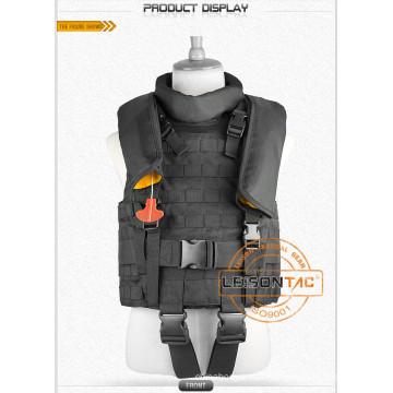 Lfdy-R70b-1 Ballistic Flotation Vest Tac-Tex Nij Iiia with Waterproof Function