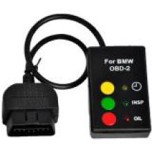 Code Reader for BMW Mini/Rover After 2001 with OBD2 Socket Si Reset BMW Obdii