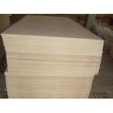 720-750kg/M3 Raw MDF