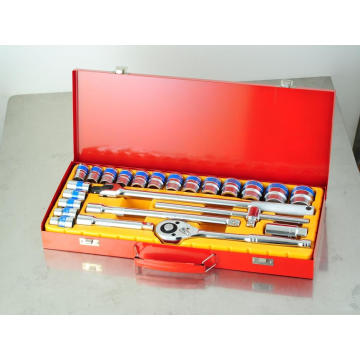 "1/2 ""Dr 24 PCS Socket Set"