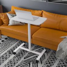 Movable Sit Stand Height Adjustable Folding Laptop Desk