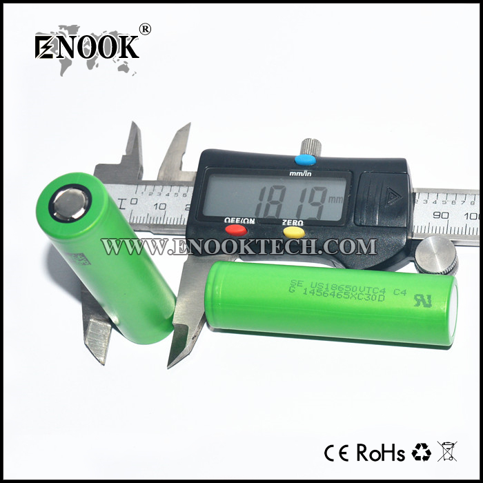 POPULAR Sony VTC4 battery