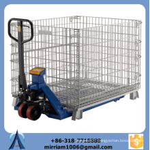 Foldable High Grade Large Capacity Wire Cage