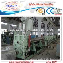 Линия Штранг-прессования трубы HDPE(20мм-110мм)