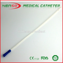 HENSO Catéter médico estéril de Nelaton