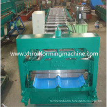 Roofing Sheet Step Tile Forming Machine