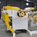 3 em 1 máquina de alimentação para a indústria automotiva