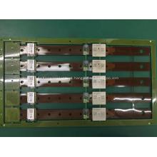 Tecnologia de montagem em superfície da placa de circuito impresso