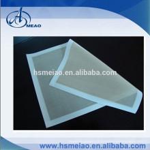 Approvisionnement 100% de la plaque de cuisson en silicone d'usine