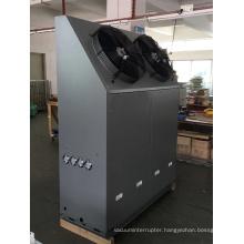 High Temperature Hot Water Unit