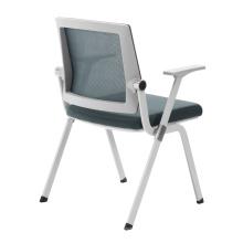 chaise de visiteur de cantilever