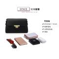 Классическая большая сумка-сумка Messenger Sling Bag
