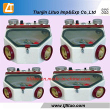 Dental Sandblasting Equipment Twin-Pen Sandblaster