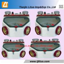 Dental Sandstrahlen Ausrüstung Twin-Pen Sandstrahler