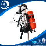 2016 Hot Sale Soals approved fire fighting self-rescue breathing apparatus