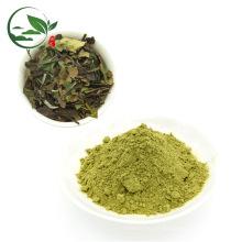 Extrait 100% de thé blanc organique de fabricant professionnel / poudre blanche de thé / poudre de saponine de thé
