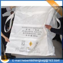 sac en vrac remplissant sac jumbo fournisseur aux Émirats Arabes Unis