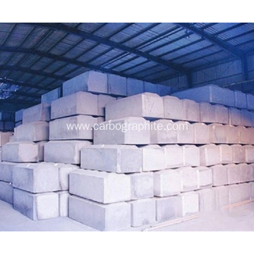 Aluminium Plant used Carbon Anodes in electrolytic cell