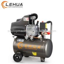Direkt angetriebener 2hp 24L 25L preiswerter Miniluftbremskompressor