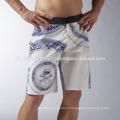 Custom made crossfit MMA shorts
