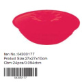 D27cm Round silicone cake pan