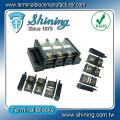 TB-125 Elektrische Schranktyp Schraube 125A Spring Cage Wire Connector