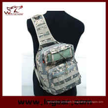 Wholesale Military Gear Sling Bag Backpack Haversack Bag for Size M