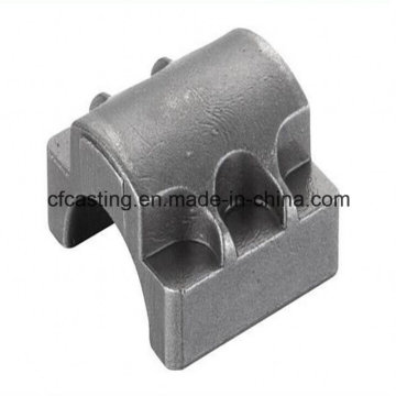 OEM Agricultural Spare Parts Stainless Steel Precision Casting