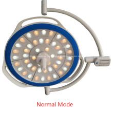 Хирургический светодиодный круглый головной свет