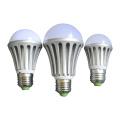 12W de larga vida ahorro de energía protección del medio ambiente bombilla LED