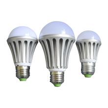 E27 B22 chauffent le blanc frais 110V / 220V 3W refroidissent la lumière d'ampoule LED
