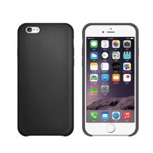 Cas de PU d'unité centrale de prix de vente en gros d'usine pour iPhone6, cas de téléphone pour iPhone6