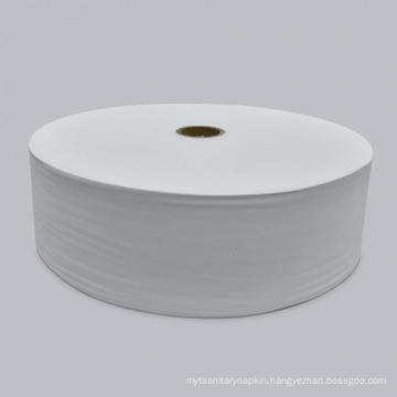 plain 40gsm spunlaced non-woven fabric for wet wipes